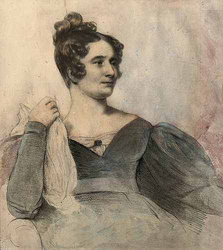 Anna Brownell Jamesom (1794-1860)